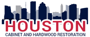 Houston Cabinet and Hardwood Restoration logo