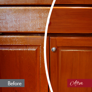 attractive custom cabinet refinishing company